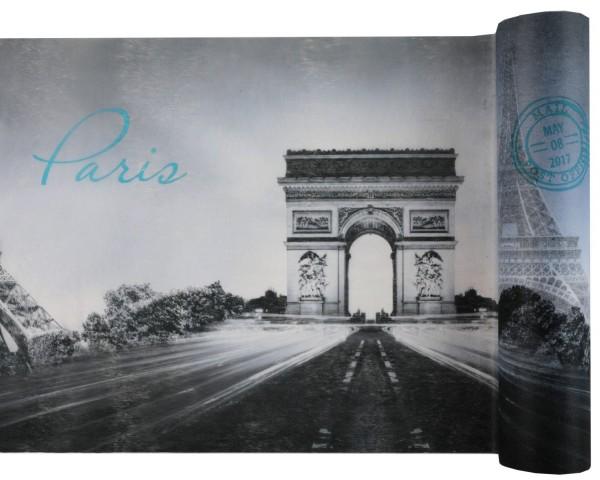 Tischläufer Paris Vlies 5m Tischband