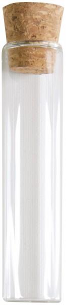 Reagenzglas für Gastgeschenke 10cm 6 Stück