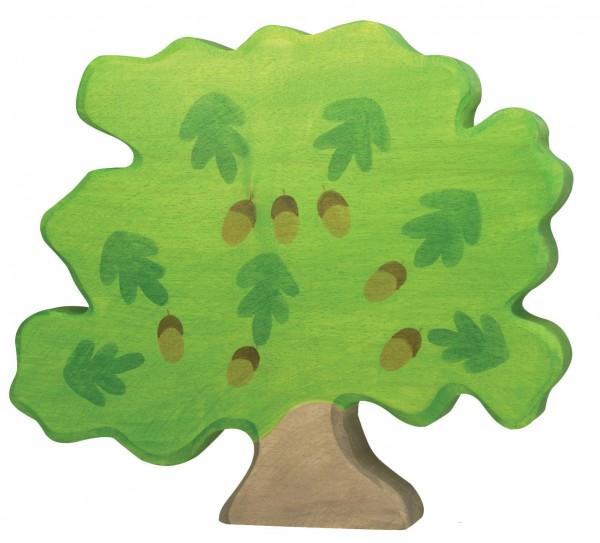 Eiche Baum Holzbaum Holzspielzeug von Holztiger