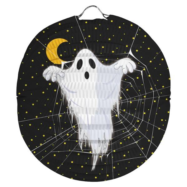 Laterne für Kinder Geist Gespenst Halloween