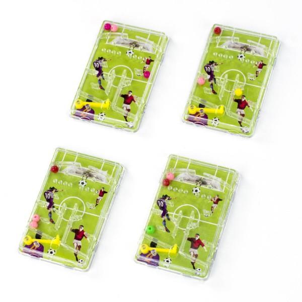 Fussball Spiel Flipper Kindergeburtstag Mitgebsel 12 Stück