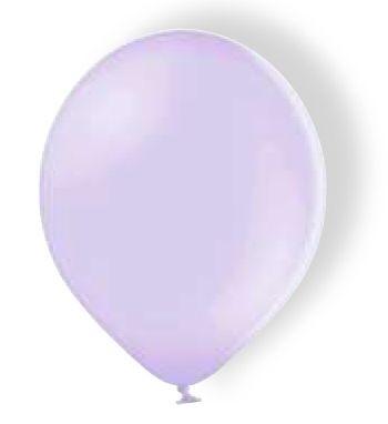 Luftballon Latexballon Lilac Breeze 30 cm mit Helium