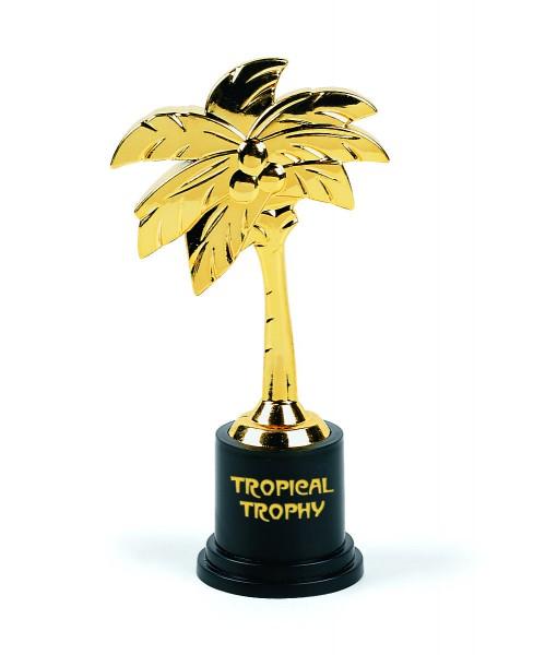 Pokal Trophäe Palme gold Filmpreis 1 Stück