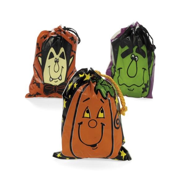 Halloween Partybeutel zum sammeln oder als Mitgebsel 36 Stück