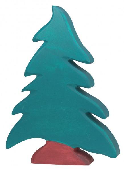 Tanne Nadelbaum Baum Holzbaum Holzspielzeug von Holztiger