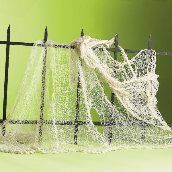 Halloween Leichentuch Totentuch Netz
