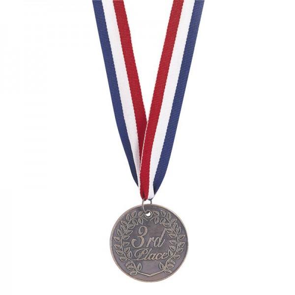 Siegermedaillen 3. Platz Bronzemedaille 1 Stück